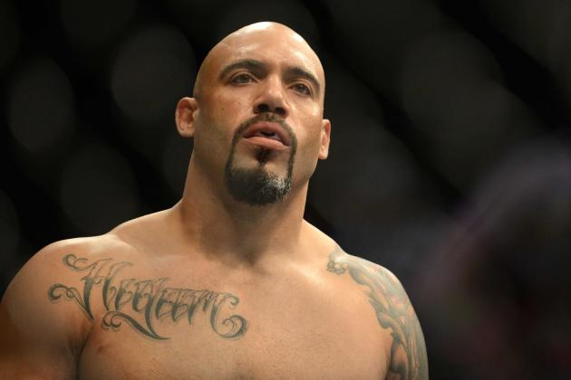Lavar Johnson Makes Dumb Mistake in Failing to Reveal TRT Usage
