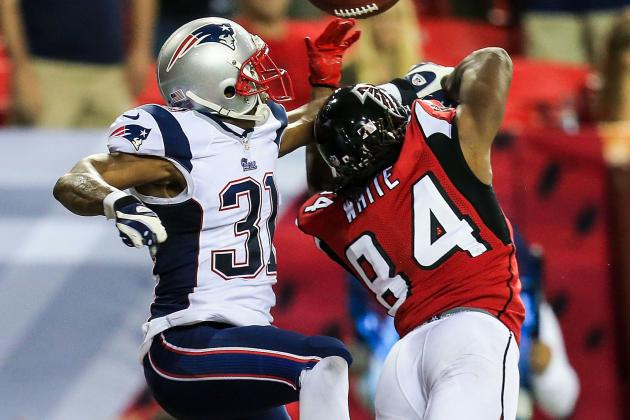 Pats Must Decide What to Do with Aqib Talib