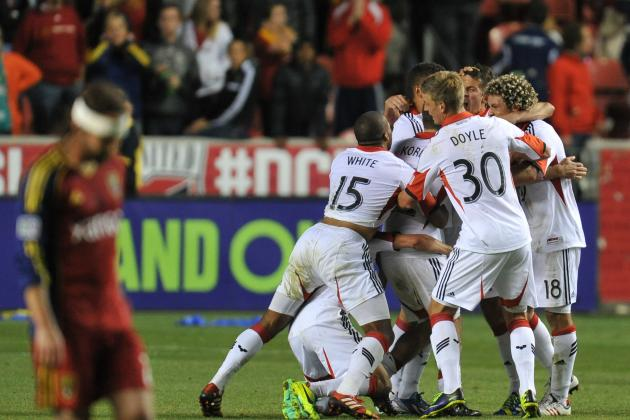 Will US Open Cup Loss Affect Real Salt Lake's Postseason Aspirations?