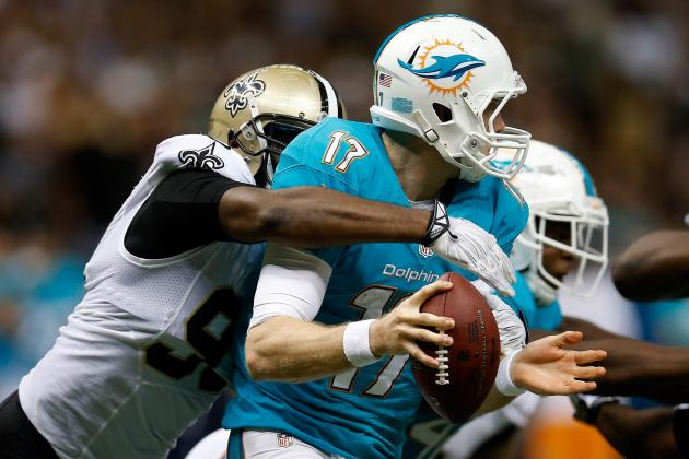 How Ryan Tannehill Can Continue to Improve His Game After First Loss of Season