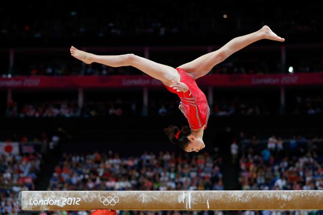 World Gymnastics Championships: Stars to Watch in Women's All-Around Competition