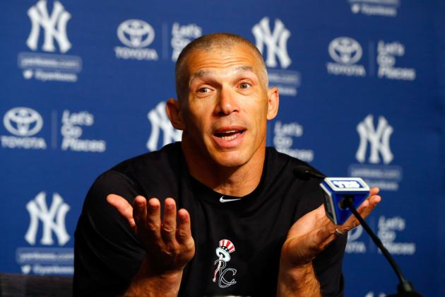 Joe Girardi Rumors: Latest Buzz and Speculation Surrounding Yankees Manager