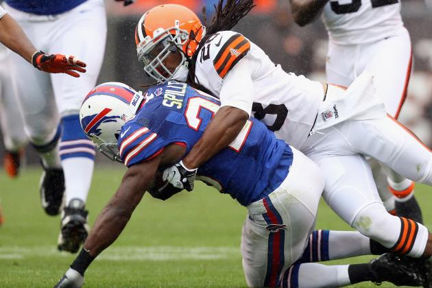 Debate: Will the Browns or Bill Win Their Thursday Night Meeting?