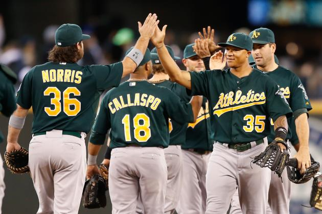 ALDS 2013: Step-by-Step Guide for Oakland A's to Win the Series