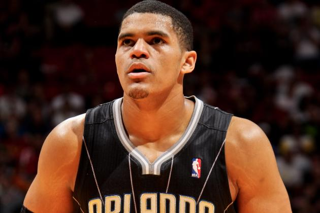 Fantasy Basketball 2013: Top Sleepers to Nab in Your Upcoming Draft