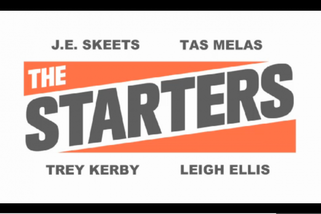 'The Starters' to Join NBA TV for 2013-14 Season