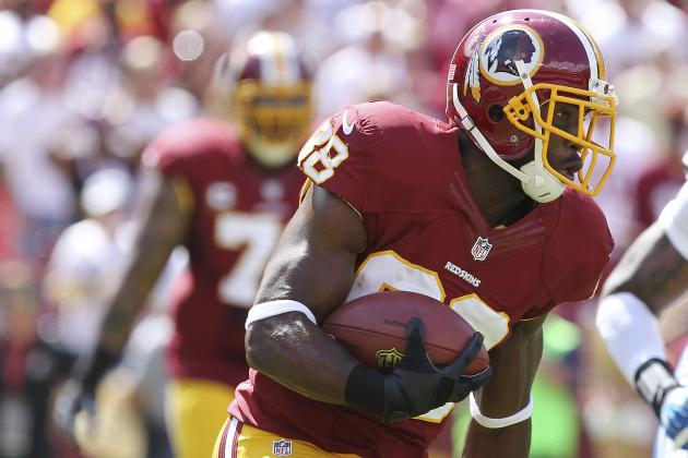 Redskins Blend Optimism, Realism as They Enter Bye Week