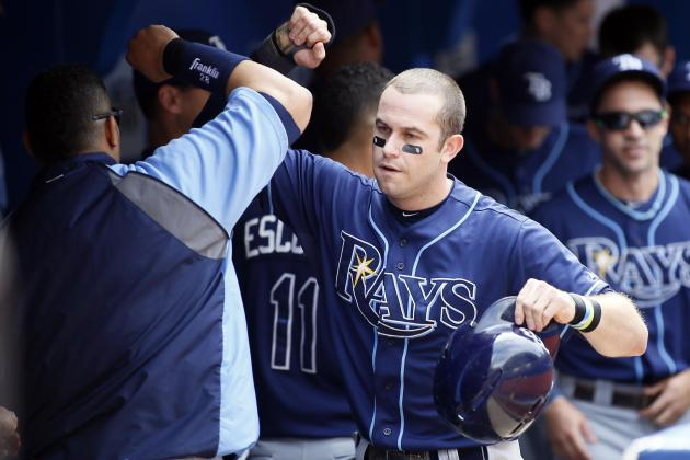 Tampa Bay Rays vs. Cleveland Indians AL Wild Card Game 2013 Preview