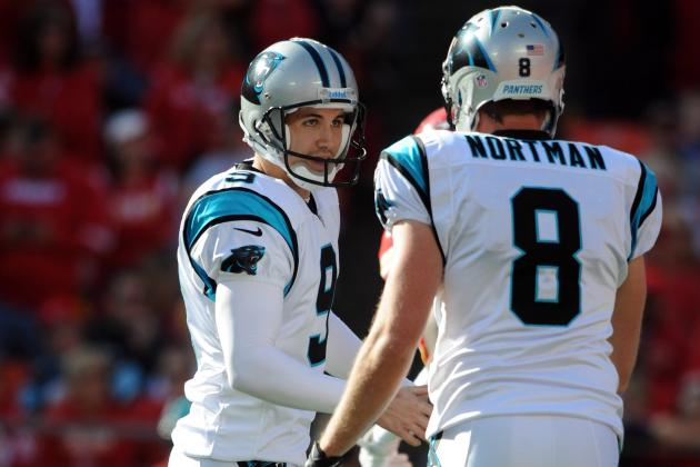 Gano, Nortman Feeding off Each Other's Success