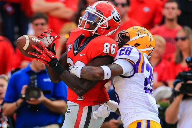 Your Best 11 Mailbag: LSU's Defense Needs Fixing, the Shotgun, Clemson & More