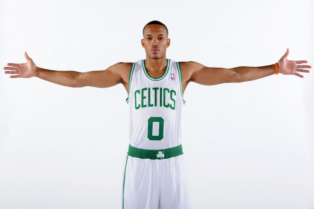 Is Avery Bradley Entering a Make-or-Break Season for Boston Celtics in 2013-14?