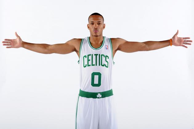 Is Avery Bradley Entering a Make-or-Break Season for Boston Celtics in 2013-14?