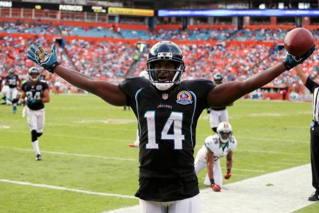 Jaguars vs. Rams: Breaking Down Jacksonville's Game Plan