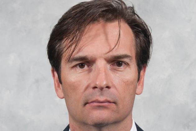 Oilers Coach Eakins Says Bad Habits Have to 'Die'
