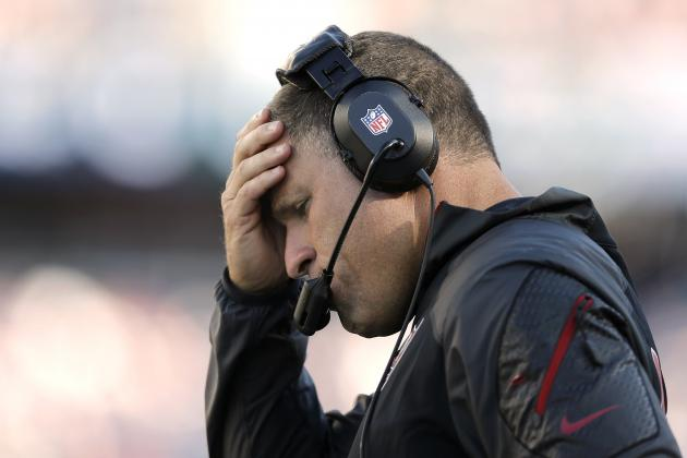 Why Josh Freeman Smear Campaign Should Cost Greg Schiano Head Coaching Job