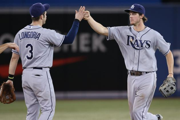 Rays vs. Indians: Players That Must Step Up in Wild Card Game
