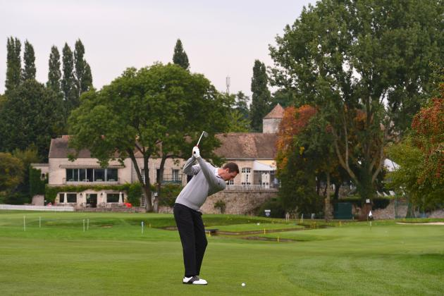 Great Britain and Ireland vs. Europe: Analysing Seve Trophy Matchups for Day 1