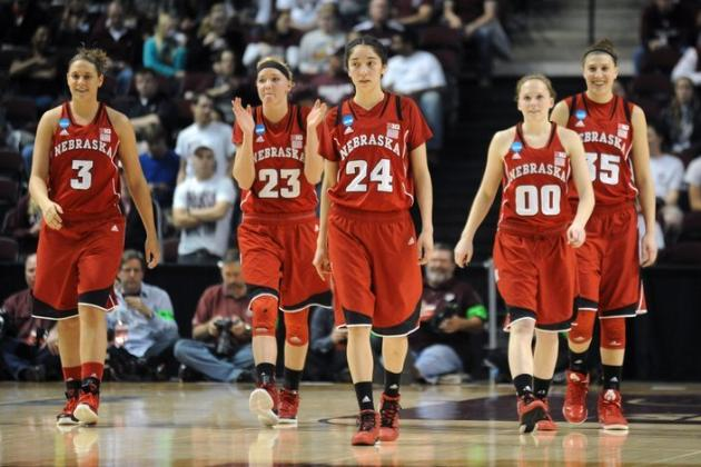 Updated Nebraska Women's Basketball Schedule