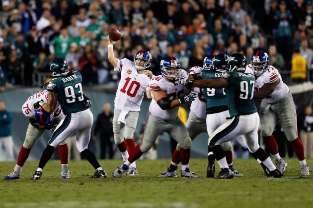 NFL Picks Week 5: Predicting Games Between Division Rivals