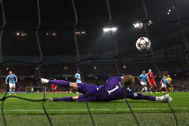 Superior Bayern Munich Show Manchester City Still Have Long Way to Go