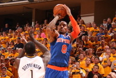 Mike Woodson Speaks out on J.R. Smith's Lack of Maturity