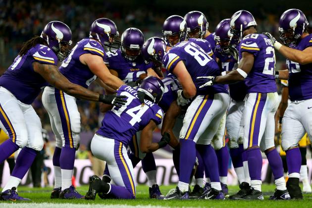 Minnesota Vikings: What You Need to Know Heading into Week 5