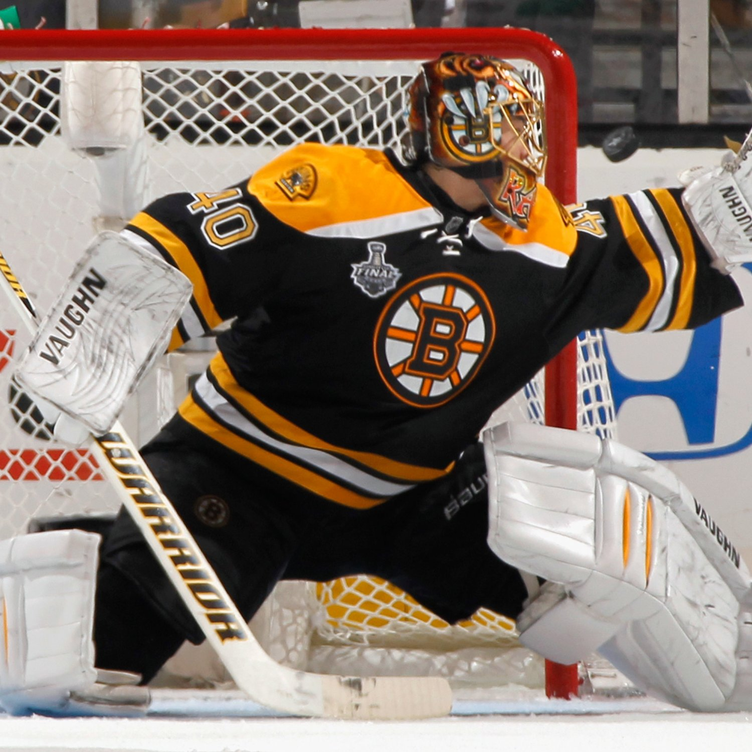 Biggest Potential Problems For Boston Bruins 2013-14