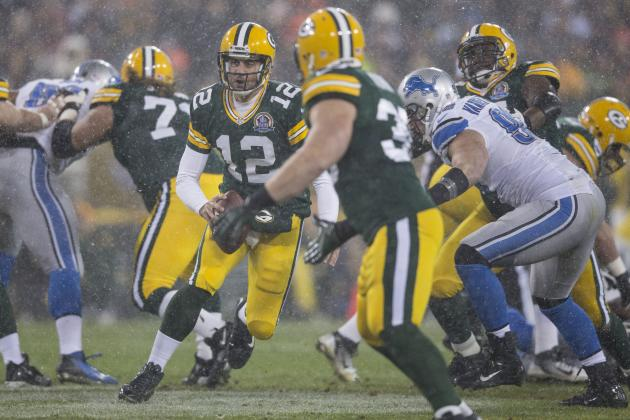 Detroit Lions vs. Green Bay Packers: Breaking Down the Lions' Game Plan
