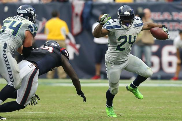 Seattle Seahawks vs. Indianapolis Colts: Breaking Down Seattle's Game Plan