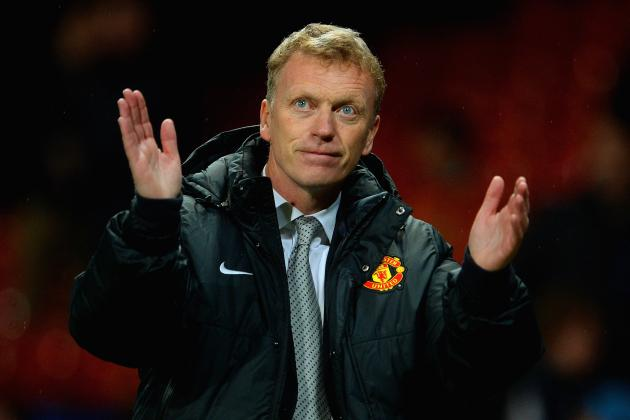 Why Moyes Is Right to Be Satisfied with Result