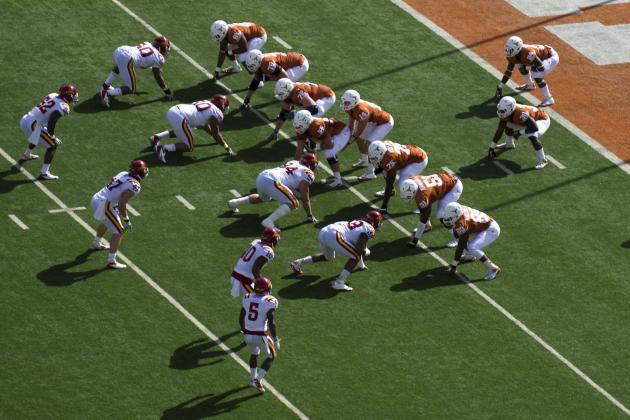 Texas vs. Iowa State: Live Game Grades and Analysis for the Longhorns