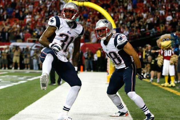 Patriots vs. Bengals: Breaking Down New England's Game Plan