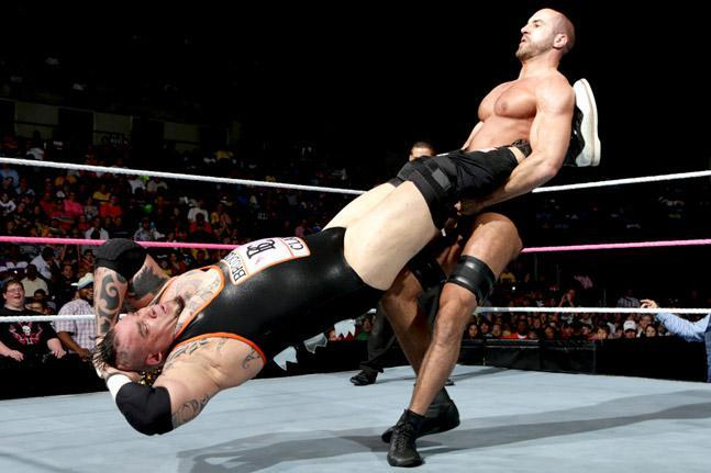 WWE Main Event Results: Winners, Twitter Reaction and Analysis from October 2