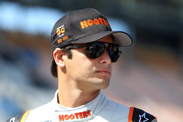 Why NASCAR Needed to Make an Example of Nelson Piquet Jr. After Use of Gay Slur