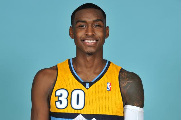 The Nuggets Version of Paul George Is Quincy Miller, Coach Says