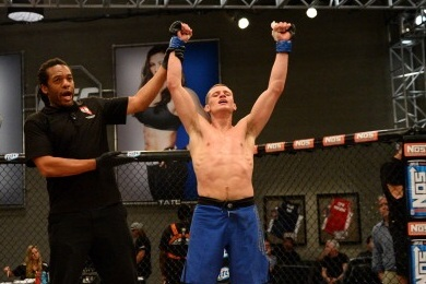 TUF 18 Episode 5 Results and Recap: Battle Between Friends Ends Violently