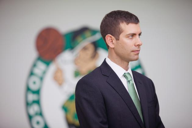 Boston Celtics: Breaking Down Chatter Surrounding Training Camp