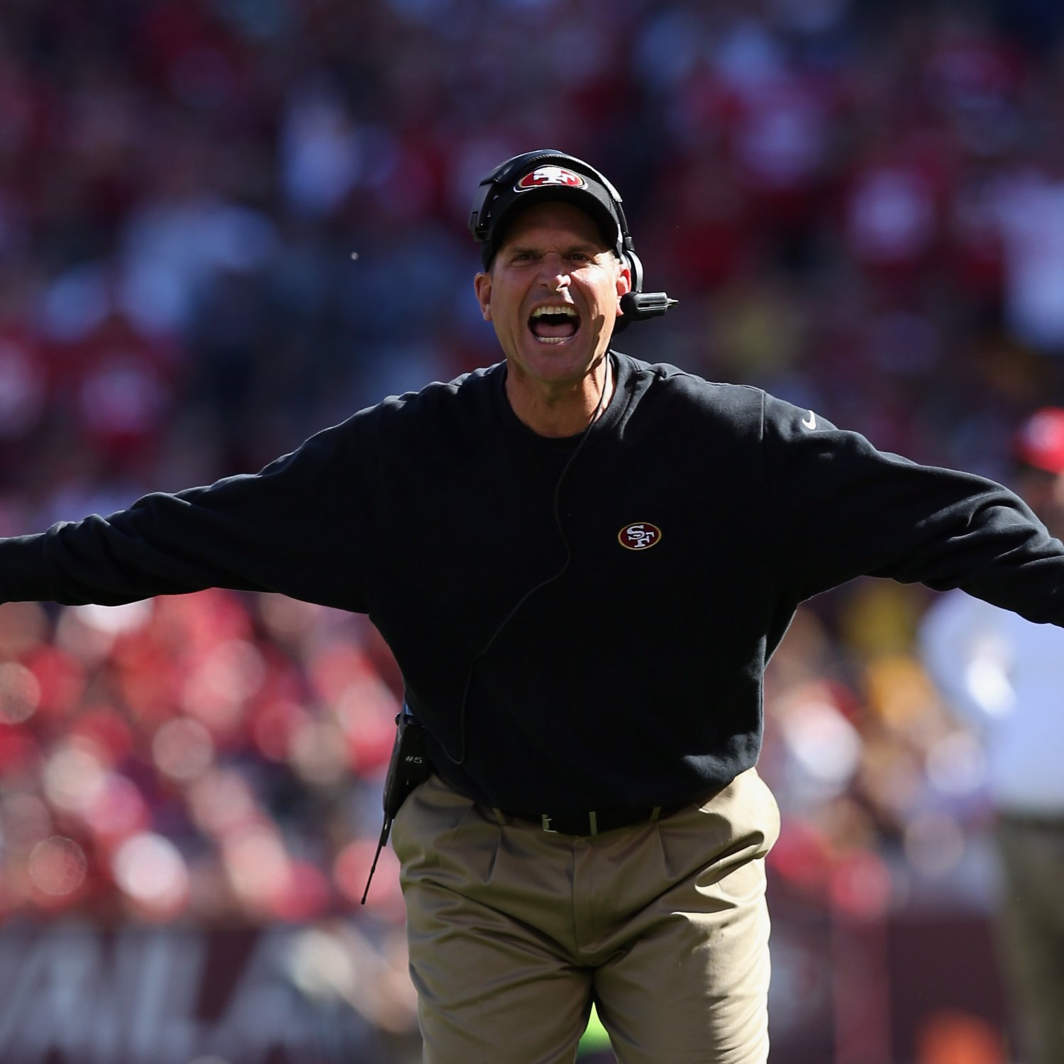 San Diego Chargers Coaches History: San Francisco 49ers Head Coaches