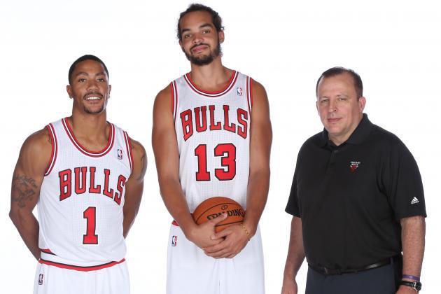 Chicago Bulls: Breaking Down Chatter Surrounding Training Camp