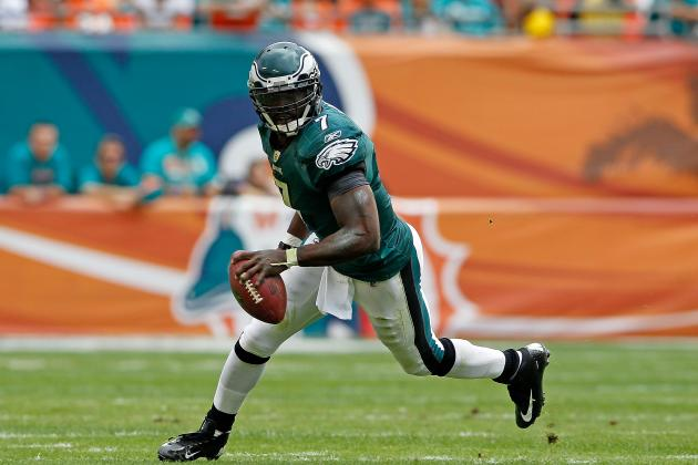 What Michael Vick Must Do to Remain Philadelphia Eagles' Starter in 2014