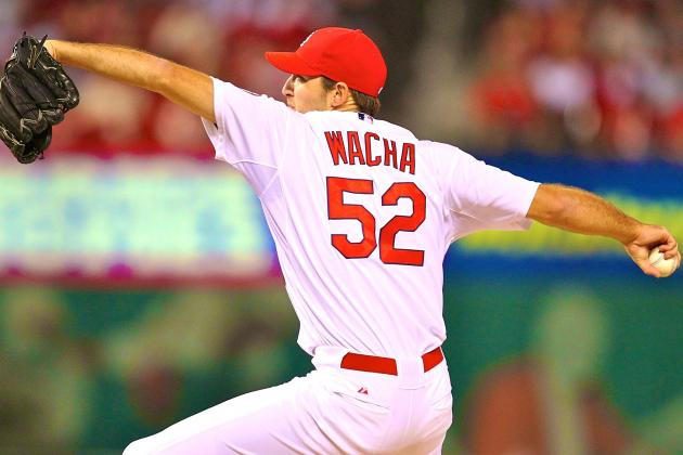 Will Michael Wacha, Shelby Miller Carry Incredible Rookie Seasons into October?