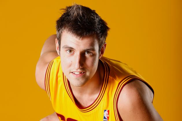 Why Sergey Karasev Is the Cleveland Cavaliers Rookie to Watch This Season
