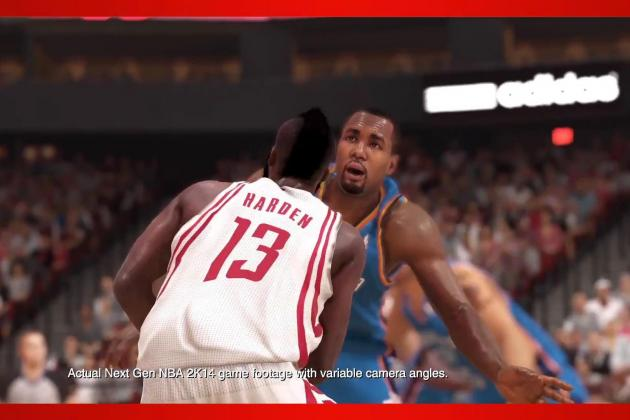 NBA 2K14: Outlining Secrets to Series' Massive Success