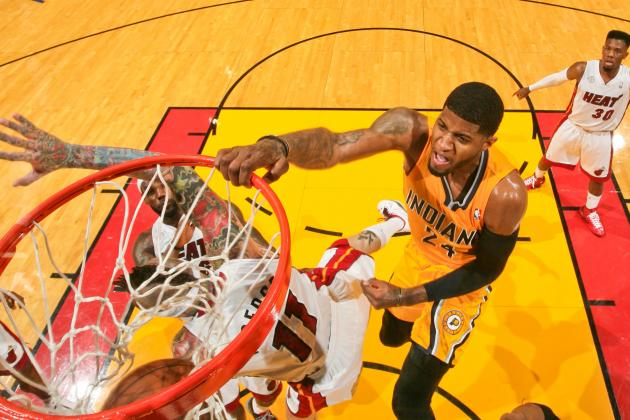 How the Indiana Pacers Can Build Long-Term Around Paul George