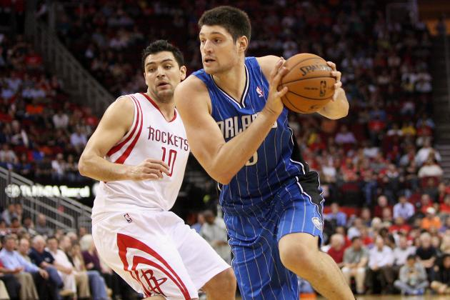 The Biggest Training Camp Mysteries for Orlando Magic