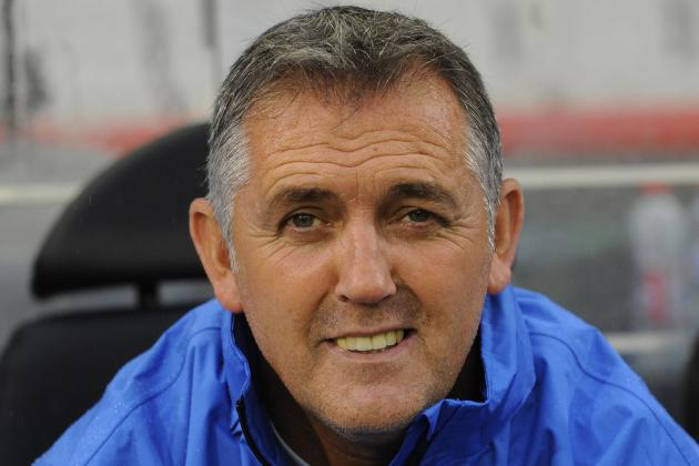 COYLE and GOMEZ on MARIBOR VISIT