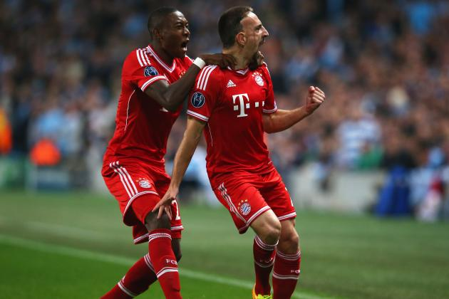 Tighe's Tactics Board: Analysing Bayern's Switches, Rise of the 4-4-2 & PSV