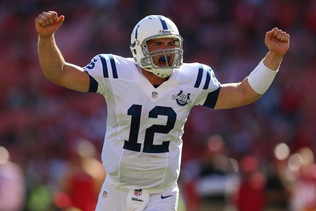 NFL Week 5 Picks: Predicting Which Teams Will Win This Weekend