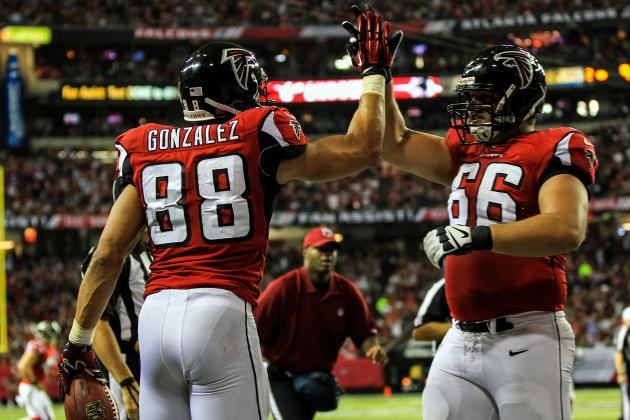 Atlanta Falcons vs. New York Jets:  Breaking Down Atlanta's Gameplan