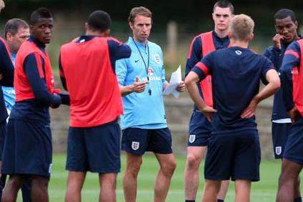 Gareth Southgate Has Named His England U21 Squad